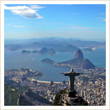 Our most popular Brazil holiday