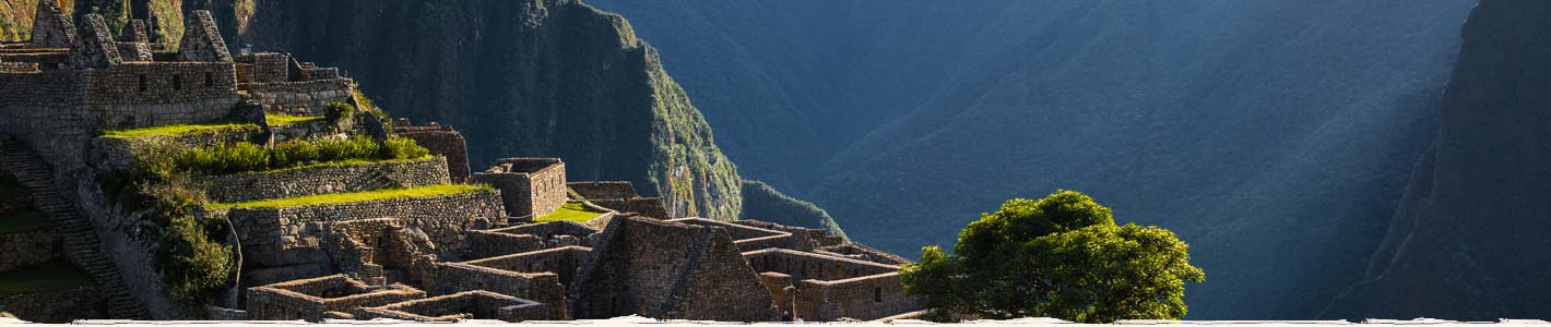 Inca Trail hints and tips