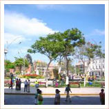 Restaurants in Chiclayo