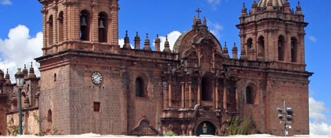 Guide to Cusco