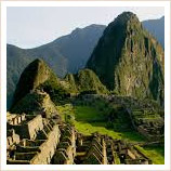 Holiday to Argentina and Machu Picchu