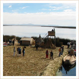 Tours of the Reed Uros Islands