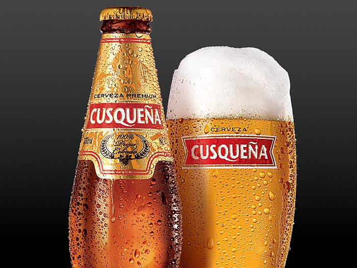 The best beer in South America?