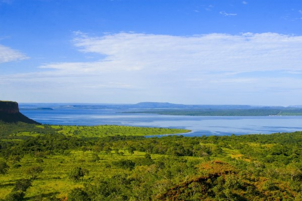 Pantanal Wetlands, near Cuiaba