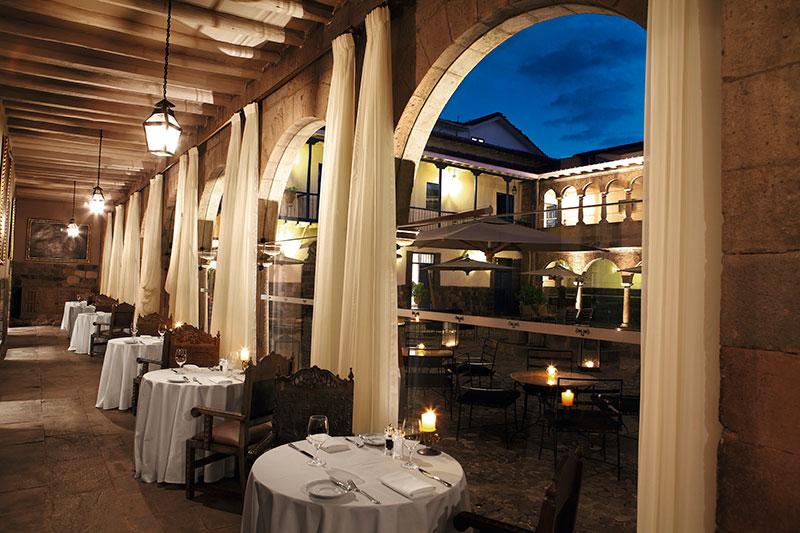 Hotel Libertador in Cusco