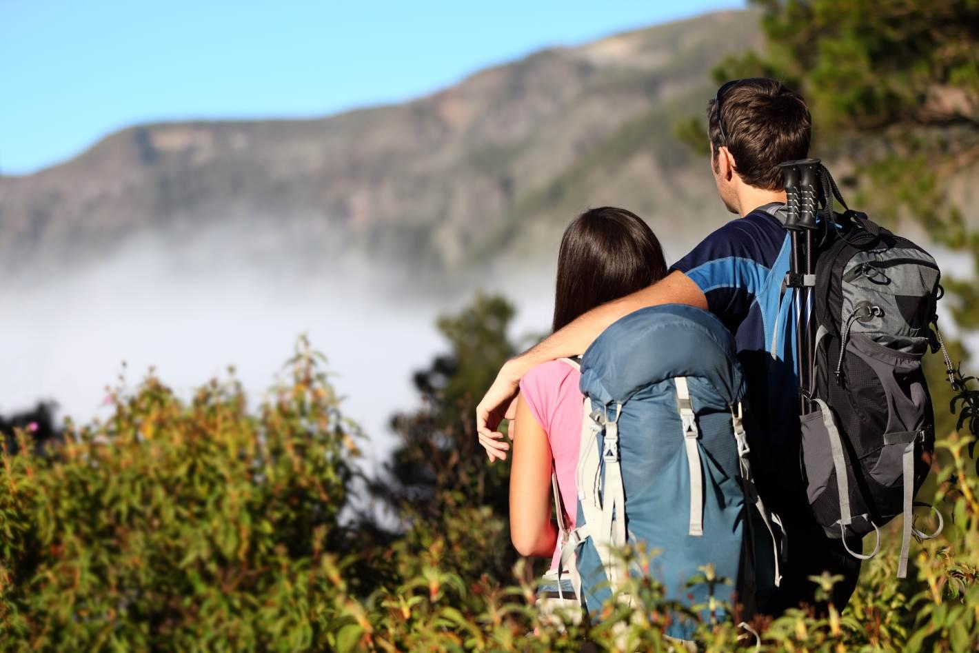 Adventure honeymoons in Peru