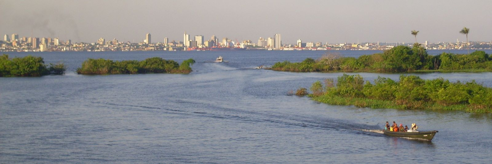 Love Manaus