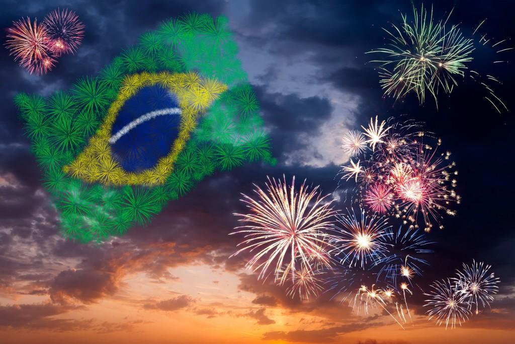 Rio Fireworks RW