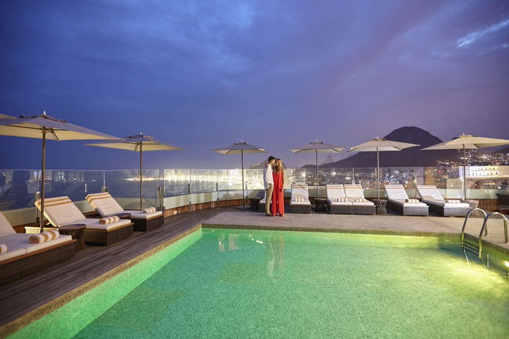 Rio Honeymoon Porto Bay (flickr)