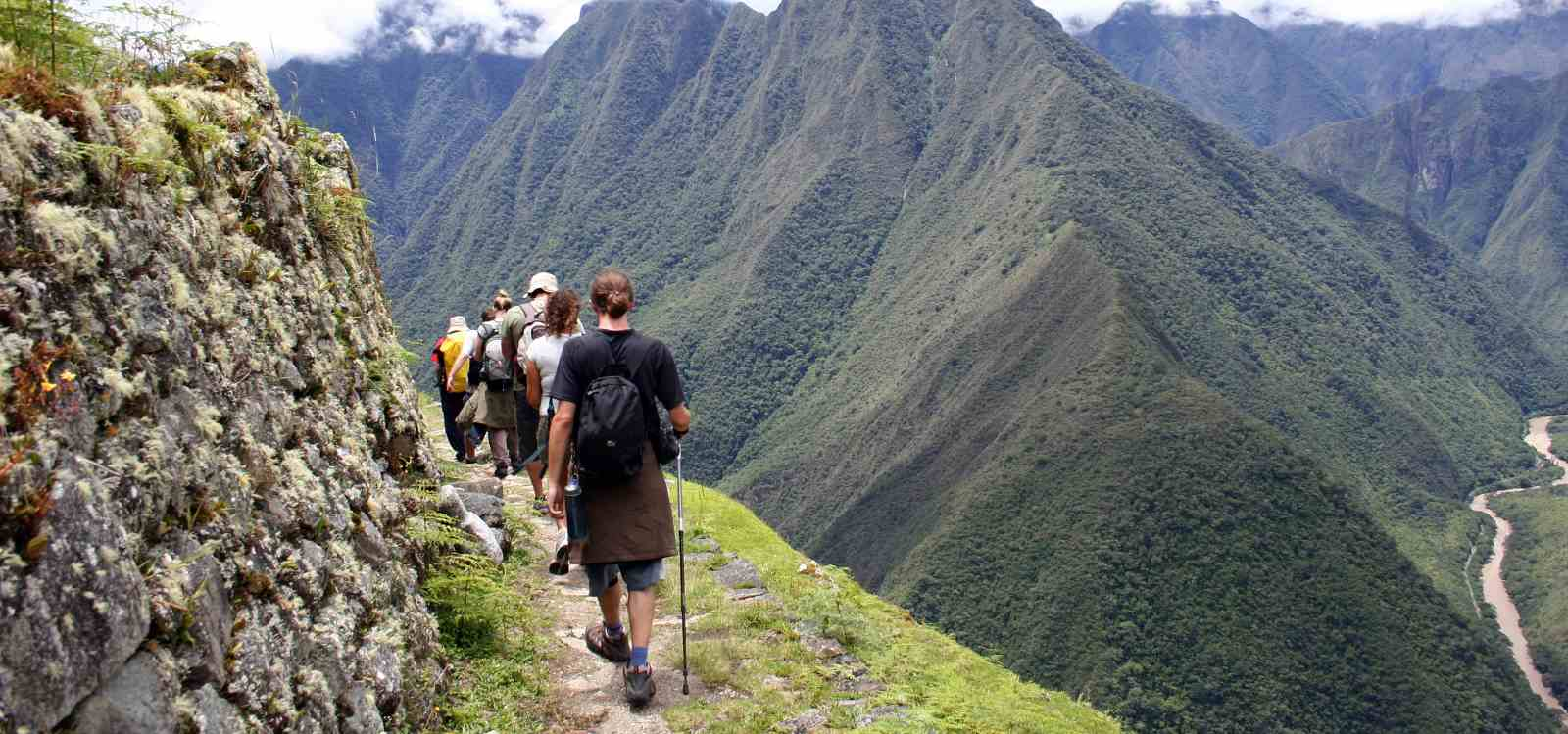 The Inca Trail: Am I Fit Enough?