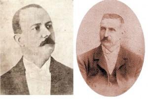 Rosario football team founders