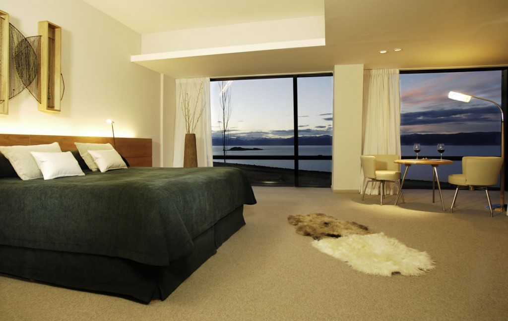 Design Suites Calafate 3