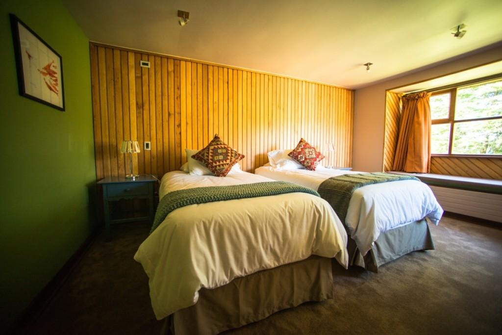 Yelcho Lodge 3