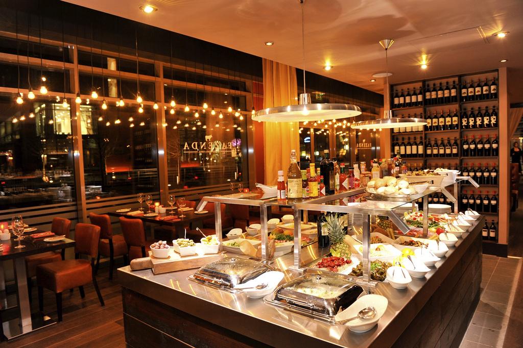 The Best South American Restaurants In Leeds Realwords