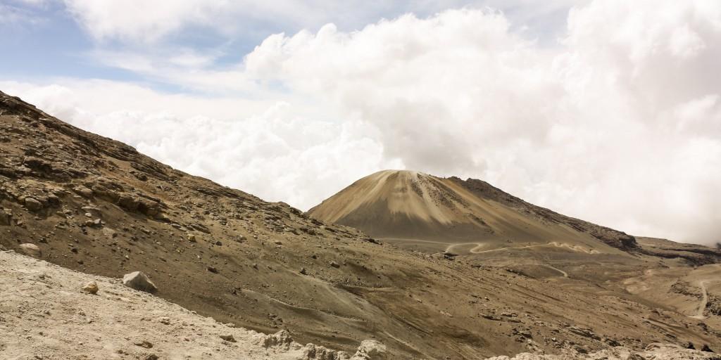 Nevado del Ruiz22