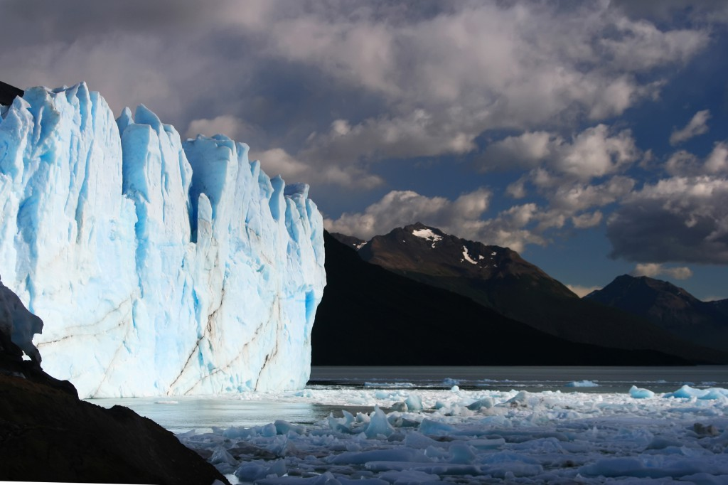 perito-moreno-4 - Family Holidays to South America, RealWorld Holidays