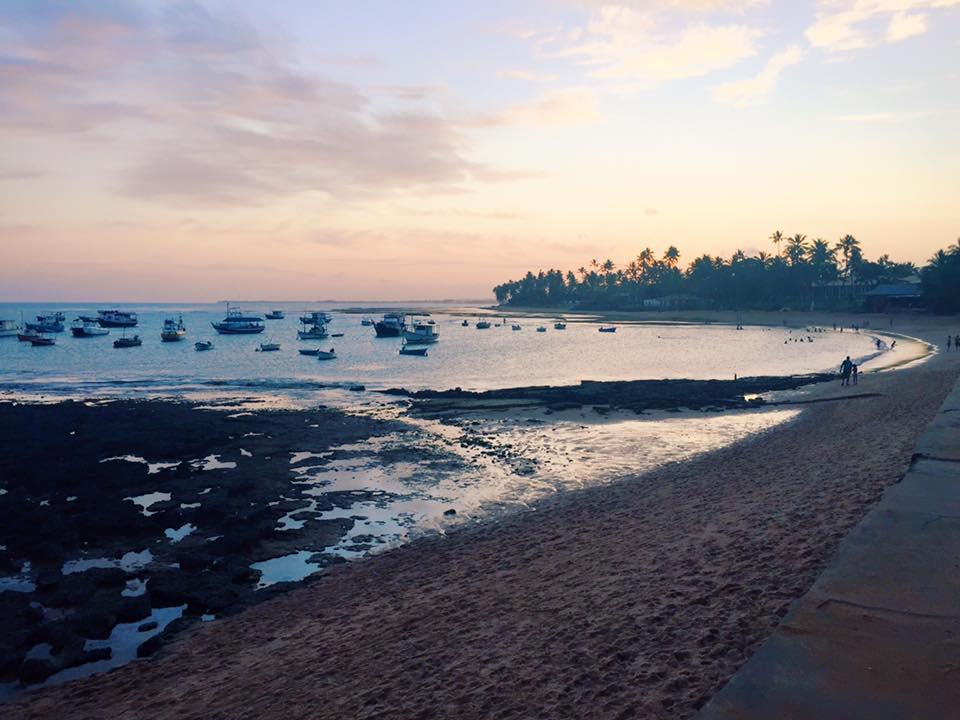 Praia de Forte