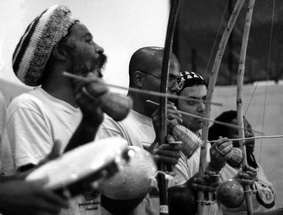 Capoeira, best souvenirs to buy in South America - RealWords/RealWorld