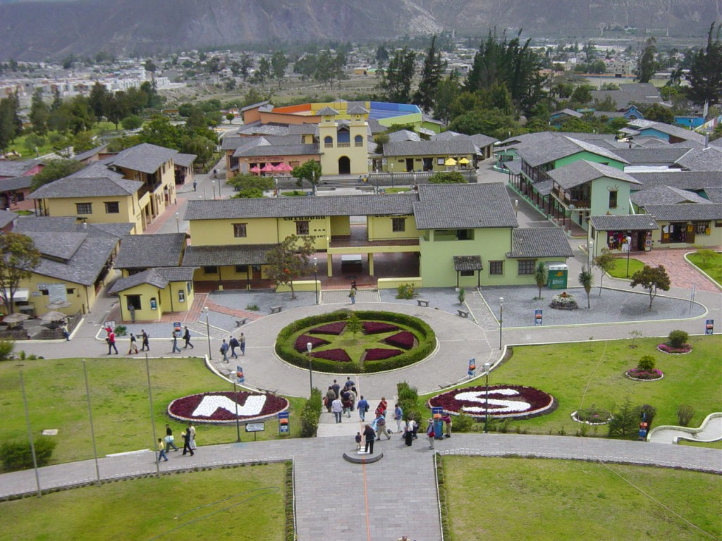 Ecuador, equator, RealWorld, best places to propose in South America