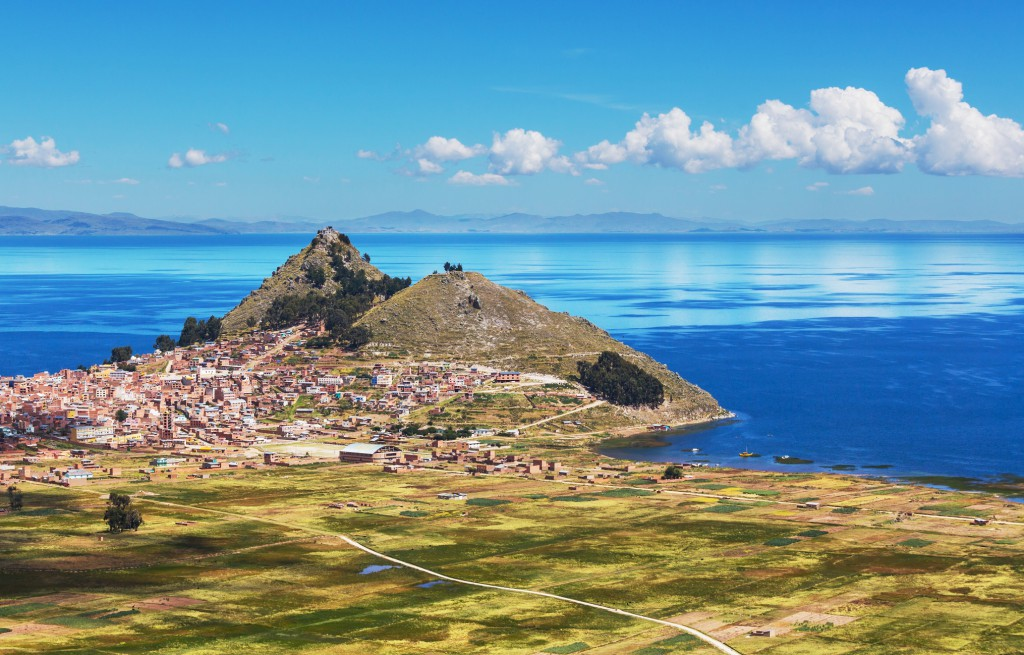 lake-titicaca-copacabana, realworld, best placs to propose in south america