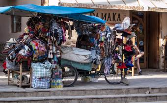 market stall1