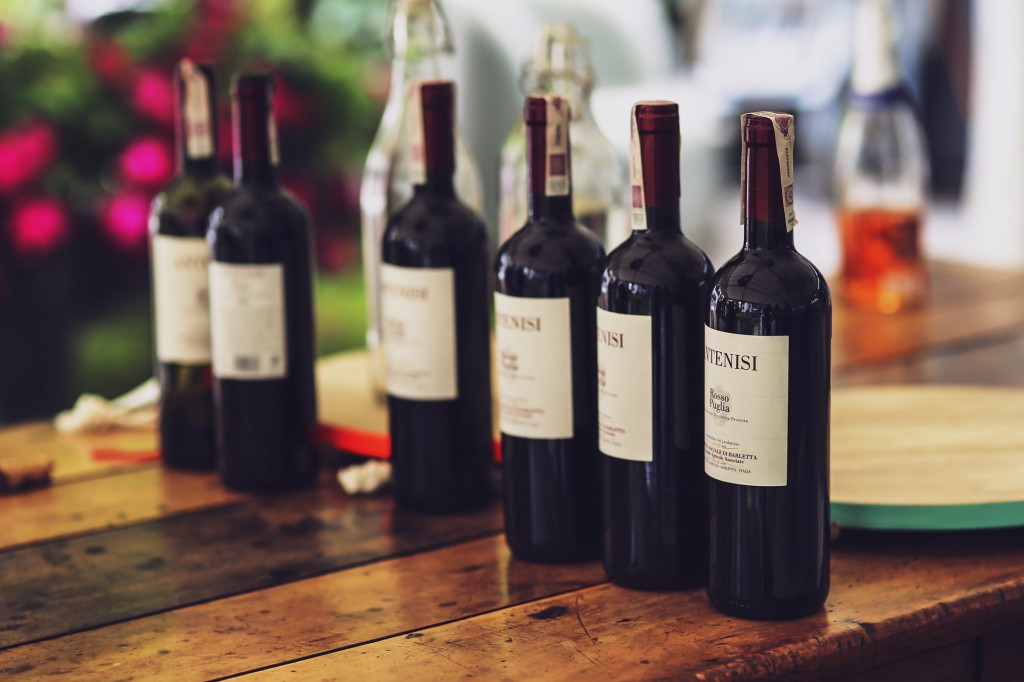 Wine - RealWorld/RealWords - Gifts from South America