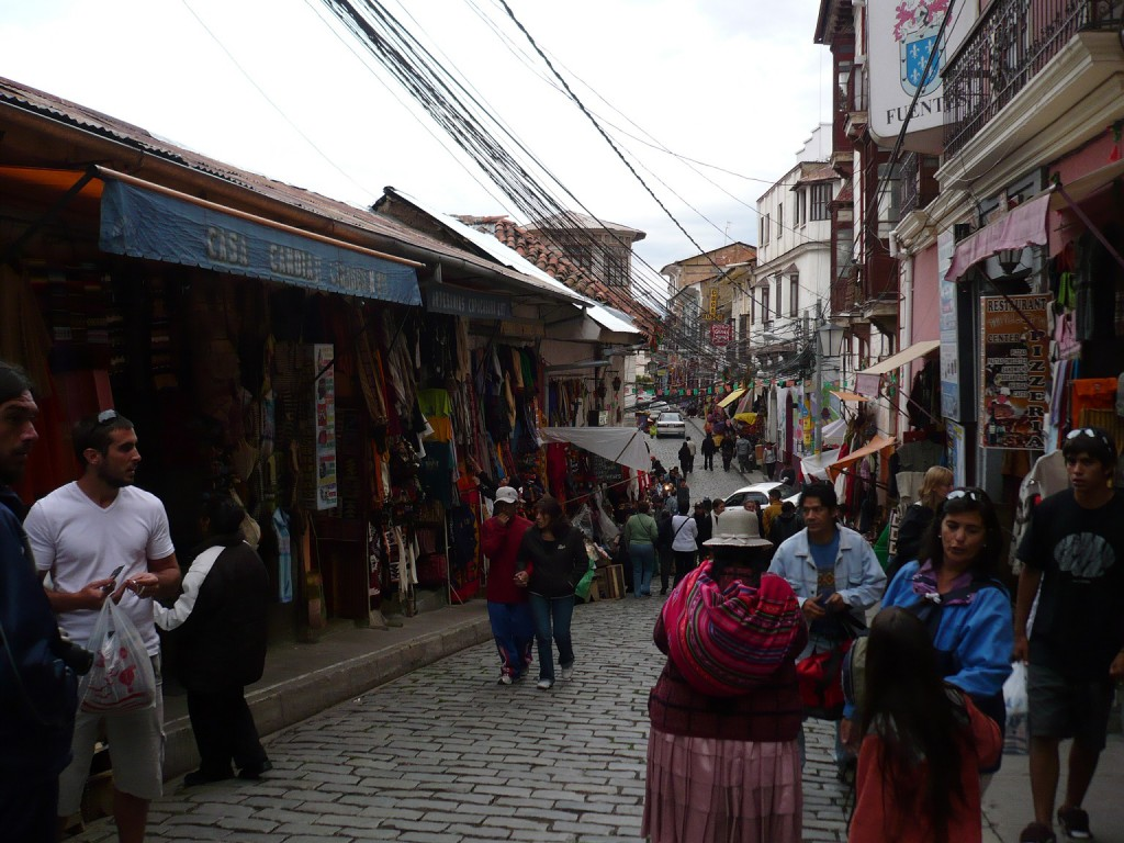 Witches Market, La Paz - RealWorld, Best Markets in South America