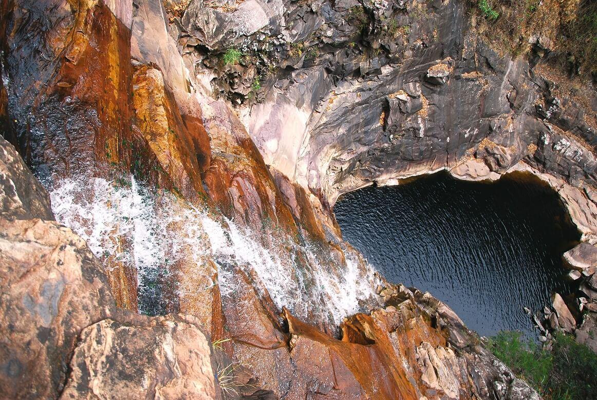 Buracao, Chapada Diamantina National Park, RealWorld Holidays