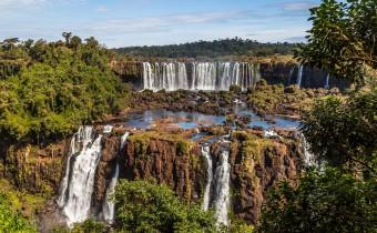 Iguazu (RWimagery)