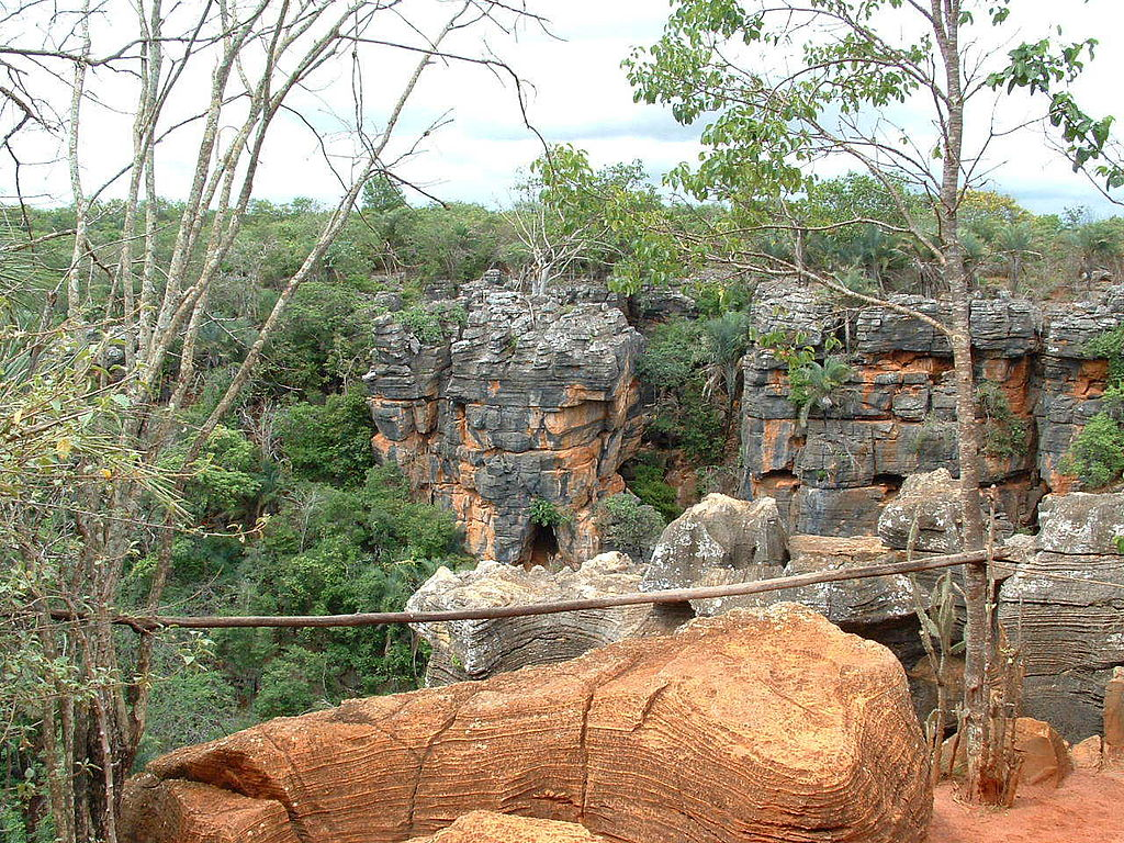 Lapa Doce, Chapada Diamantina National Park, RealWorld Holidays