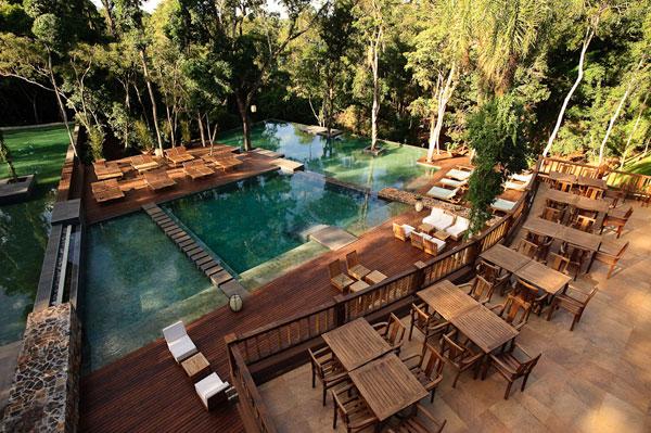 Loi Suites, Iguazu Falls, RealWords