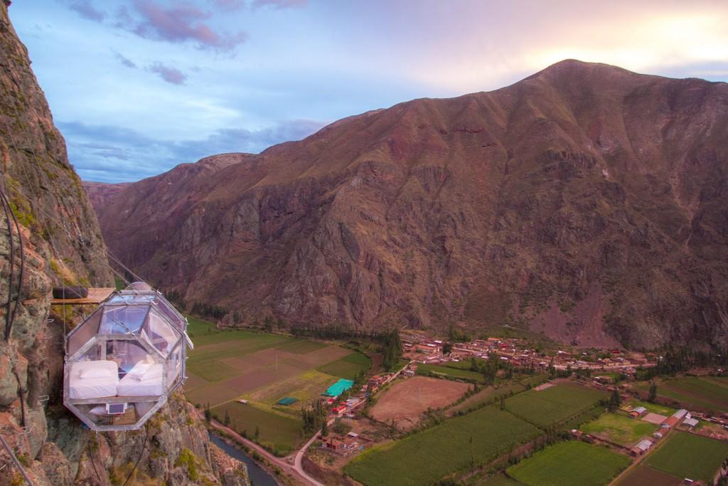 skylodge, natura vive, vertigo-inducing adventures, RealWords