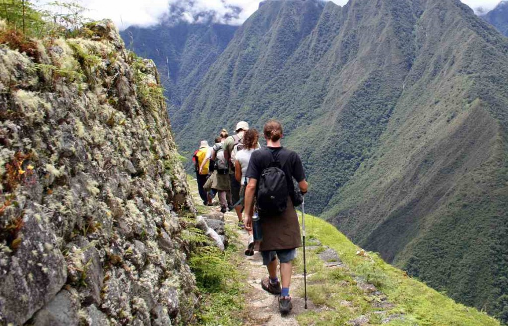 Inca Trail, RealWorld Holidays