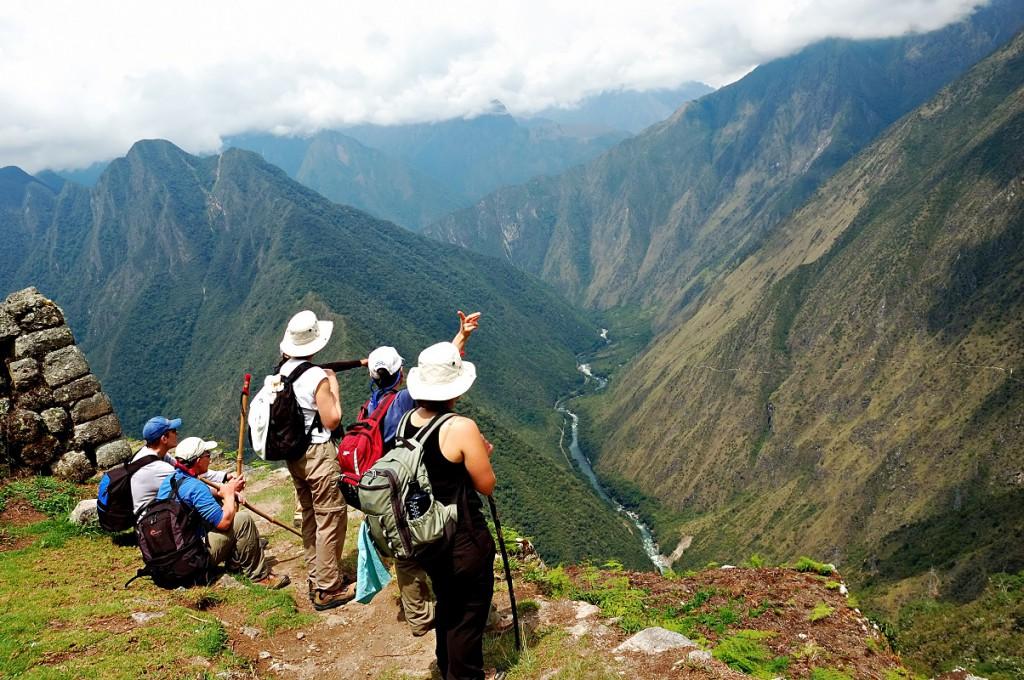 Inca Trail2 RW