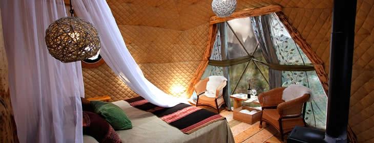 Ecocamp Domes Patagonia 2