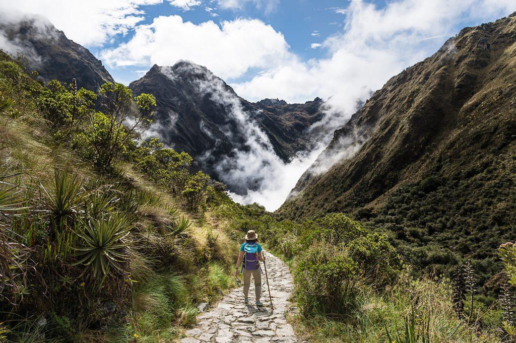 Inca Trail RW