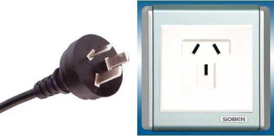 Travel Adapters And Plug Sockets In South America Realwords