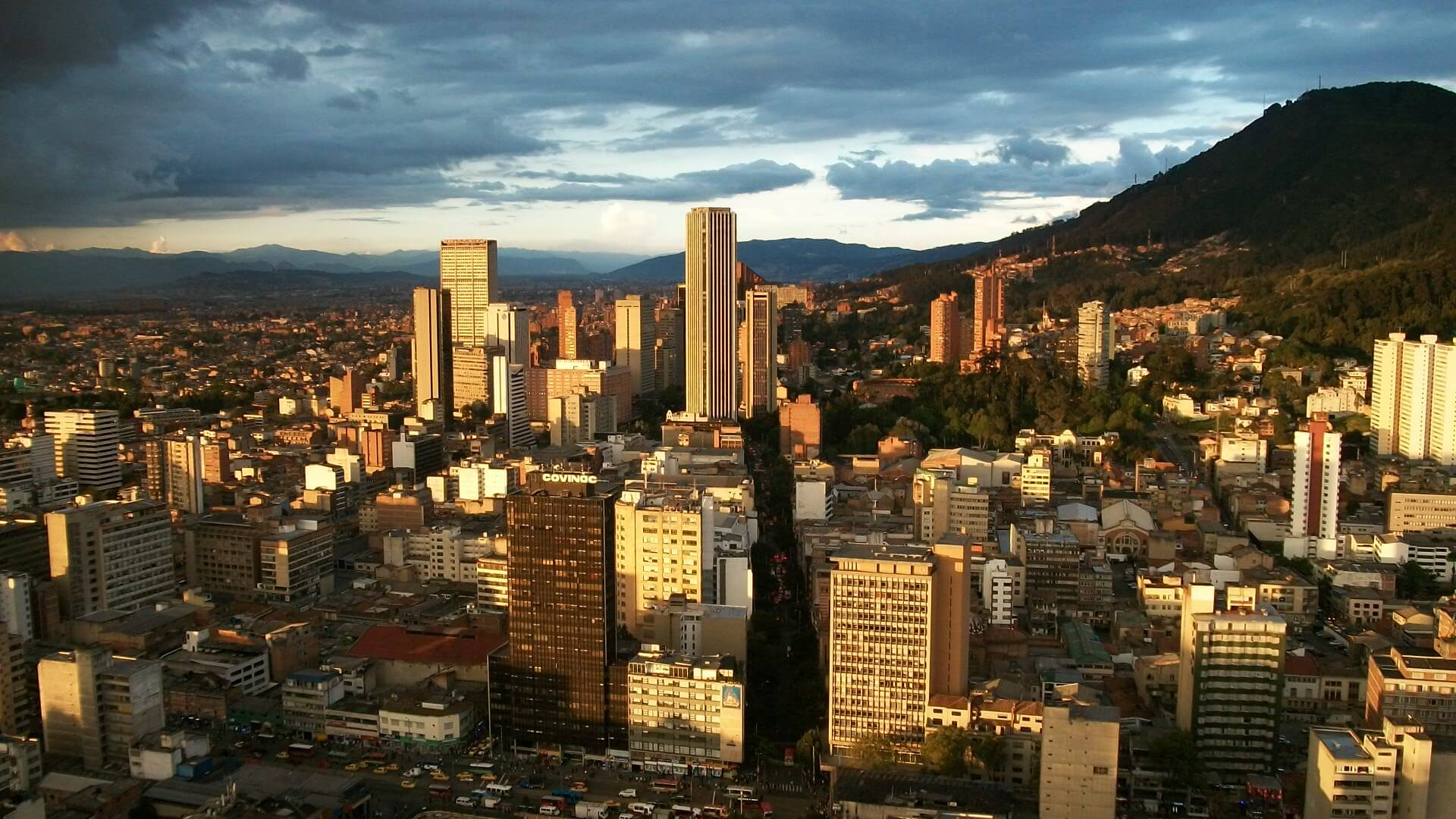 How Safe Is Colombia Realwords