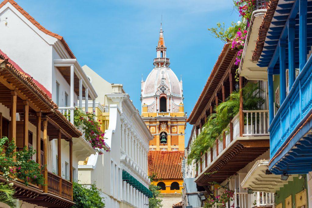 Cartagena RW