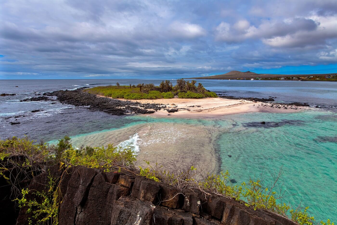 Visit The Galapagos Islands Tours