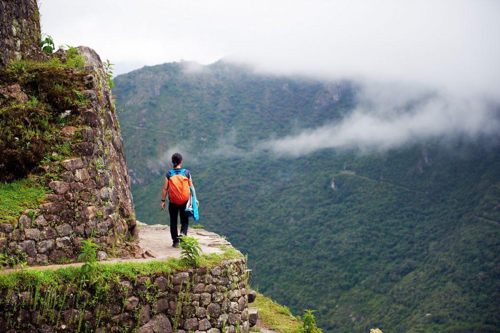 Inca Trail solo RW