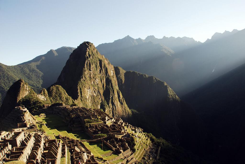 Permalink to Machu Picchu Guided Tours