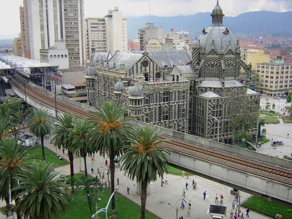 Medellin (wiki)