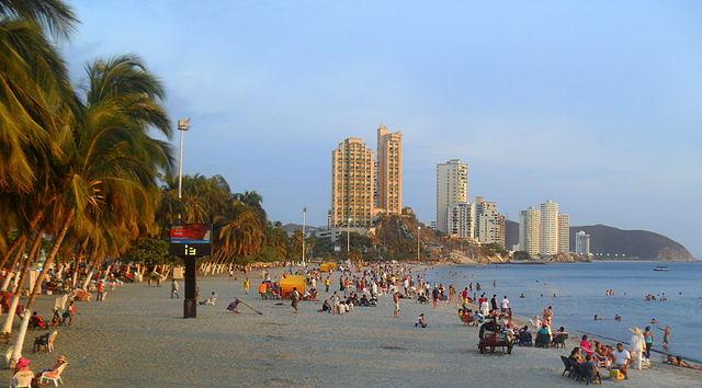 Santa Marta (wikimedia)