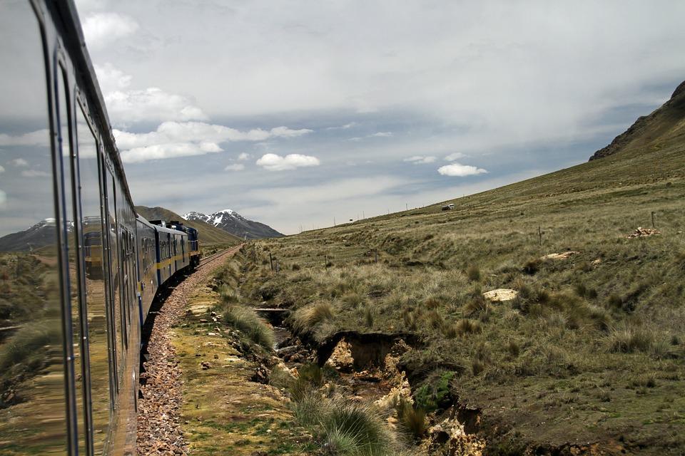 Andean Explorer Pixabay