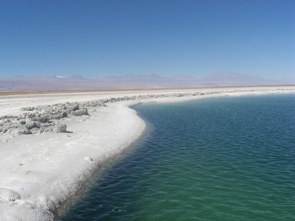 Cejar Lagoon (wikimedia)