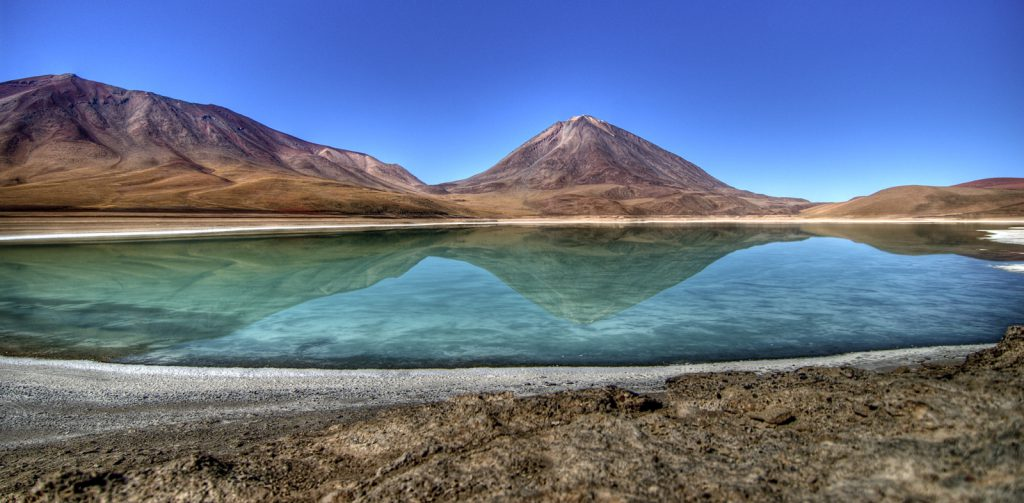 Laguna Verde, Uyuni (wiki)