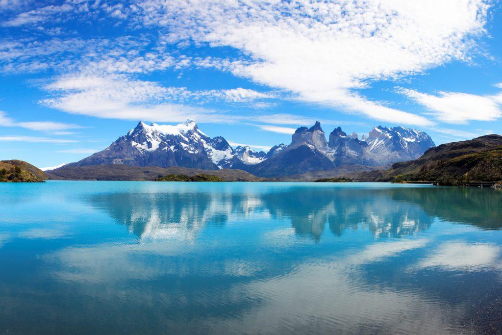 Torres del Paine RW1