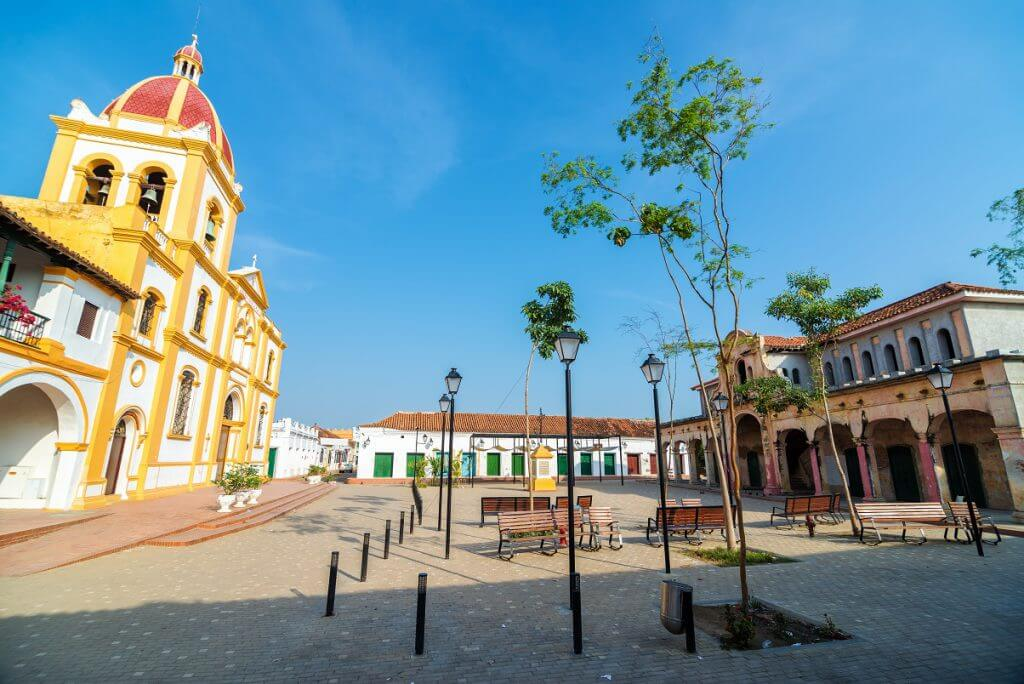 Mompox, RealWorld holidays, Off the beaten path in Colombia