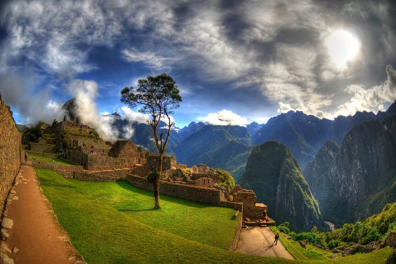 New Machu Picchu Ticket Restrictions Realwords